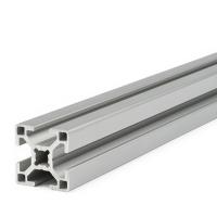 Aluminium Profiel 3030 Extrusion Lengte 1 M 123 3d Huismerk