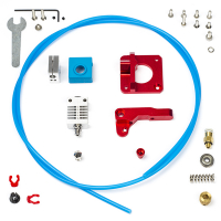 123-3D Bowden hotend kit voor Creality 3D printers  DAR00225