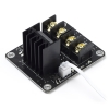 Externe heatedbed MOSFET module 25A