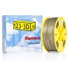 123-3D Filament brons 2,85 mm ABS 1 kg (Jupiter serie)  DFA11023