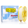 123-3D Filament flexibel transparant 2,85 mm TPE 0,5 kg (Jupiter serie)  DFF08005