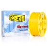 123-3D Filament geel 1,75 mm ABS 1 kg (Jupiter serie)  DFA11008