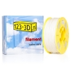 123-3D Filament wit 2,85 mm ABS Pro 1 kg (Jupiter serie)  DFA11043