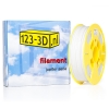 123-3D Filament wit 2,85 mm Nylon 0,5 kg (Jupiter serie)