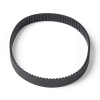 123-3D GT2 timing belt | 6 mm | gesloten | 200 mm  DME00044