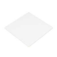 123-3D Heated bed glasplaat | 22x22 cm (boriumsilicaat)  DHB00025