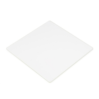 123-3D Heated bed glasplaat | 30x30 cm (boriumsilicaat)  DHB00004