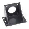 NEMA17 motor beugel | bracket 90° | ABS