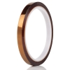 123-3D kapton tape 8 mm (33 meter)  DVB00011