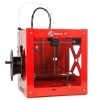 Builder 3D-printer Mono Extruder  rood  DCP00002
