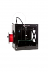 Builder 3D-printer Mono Extruder zwart  DCP00009