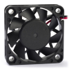 E3D - Hemera Ventilator | 12V | 40x40x10 mm| axiaal E-FAN-40-40-10-12V-BK-CABLE-MF DED00232