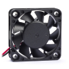 E3D - Hemera Ventilator | 24V | 40x40x10 mm| axiaal E-FAN-40-40-10-24V-BK-CABLE-MF DED00242