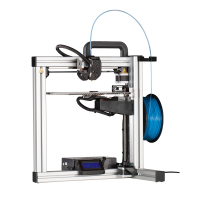 Felix 3.2 DIY kit 3D-Printer  DCP00051