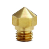 Flashforge Nozzle 0,4 mm messing 1,75 mm filament 80999064001 DRO00024