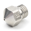MicroSwiss Micro Swiss A2 hard stalen nozzle voor MK10 All Metal Hotend Kit 1,75 mm x 0,80 mm M2558-08 DMS00112