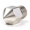 MicroSwiss Micro Swiss A2 hard stalen nozzle voor MK8 Hotend 1,75 mm x 0,40 mm M2585-04 DMS00009