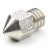 MicroSwiss Micro Swiss A2 hard stalen nozzle voor MK8 Hotend 1,75 mm x 0,60 mm M2585-06 DMS00010