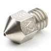 MicroSwiss Micro Swiss A2 hard stalen nozzle voor MK8 Hotend 1,75 mm x 0,80 mm M2585-08 DMS00011