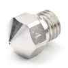 MicroSwiss Micro Swiss Messing gecoate nozzle voor MK10 All Metal Hotend Kit 1,75 mm x 0,40 mm M2557-04 DMS00078