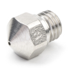 MicroSwiss Micro Swiss Messing gecoate nozzle voor MK10 All Metal Hotend Kit 1,75 mm x 0,80 mm M2557-08 DMS00081