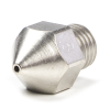 MicroSwiss Micro Swiss nozzle voor Creality CR-10S Pro/CR-10 Max hotend (M6x.75mm) 1,75 mm x 0,80 mm  DMS00119