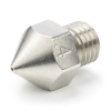 MicroSwiss Micro Swiss nozzle voor Creality CR-10S Pro hotend (M6x.75mm) 1,75 mm x 0,40 mm M2592-04 DMS00089