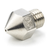 MicroSwiss Micro Swiss nozzle voor Creality CR-10S Pro hotend (M6x.75mm) 1,75 mm x 0,60 mm M2592-06 DMS00090