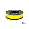 NinjaTek Cheetah TPU Sun 3 mm 0,5 kg (semi-flexibel) 3DCH0429005 DFF02065
