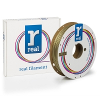 REAL Sparkle Gold Medal filament 2,85 mm PLA 0,5 kg  DFP02106