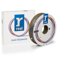 REAL Sparkle Silver Lining filament 1,75 mm PLA 0,5 kg  DFP02103