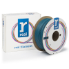 REAL filament Indigo Blue 1,75 mm PLA Mat 1 kg  DFP02162