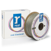REAL filament Khaki Grey 1,75 mm PLA Mat 1 kg  DFP02163