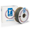 REAL filament Shadow Grey 1,75 mm PLA Mat 1 kg  DFP02165