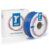 REAL filament blauw 2,85 mm ABS Plus 1 kg  DFA02040
