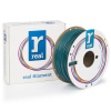 REAL filament blauw 2,85 mm PLA Recycled 1 kg NLPLARBLUE1000MM285 DFP12033