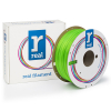 REAL filament fluorescerend groen 1,75 mm PLA 1 kg DFP02017 DFP02017