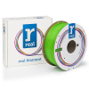 REAL filament fluorescerend groen 2,85 mm PLA 1 kg DFP02037 DFP02037