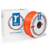REAL filament fluorescerend oranje 1,75 mm PETG 1 kg