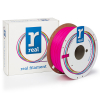 REAL filament fluorescerend roze 1,75 mm PLA 1 kg  DFP02042