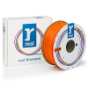 REAL filament fluoriserend oranje 2,85 mm PLA 1 kg