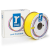 REAL filament geel 1,75 mm ABS 1 kg  DFA02009