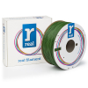 REAL filament groen 1,75 mm ABS 1 kg  DFA02011