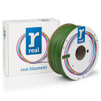 REAL filament groen 2,85 mm ABS 1 kg DFA02028 DFA02028