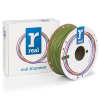REAL filament groen 2,85 mm PLA Recycled 1 kg NLPLARGREEN1000MM285 DFP12049