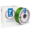 REAL filament groen transparant 2,85 mm PETG 1 kg DFE02006 DFE02006