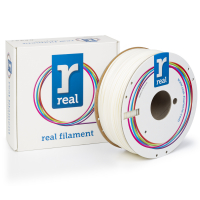 REAL filament neutraal 2,85 mm ABS 1 kg  DFA02018