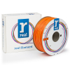 REAL filament oranje 2,85 mm ABS 1 kg DFA02027 DFA02027