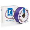REAL filament paars 1,75 mm ABS 1 kg  DFA02013