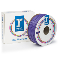 REAL filament paars 2,85 mm ABS 1 kg  DFA02030